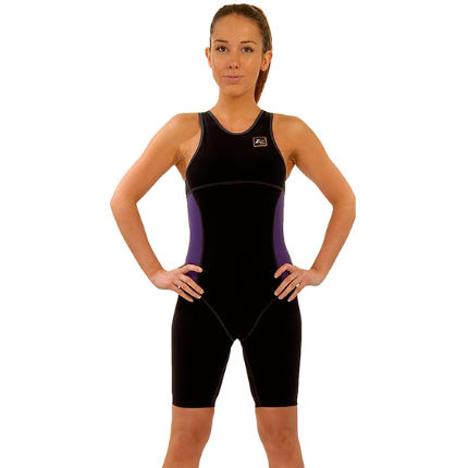 Zone3 Ladies Aeroforce Nano Tri Suit