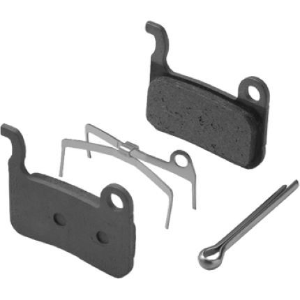 Shimano Disc Brake Pads (Resin)