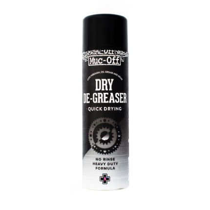 Muc-Off Dry Degreaser 500ml