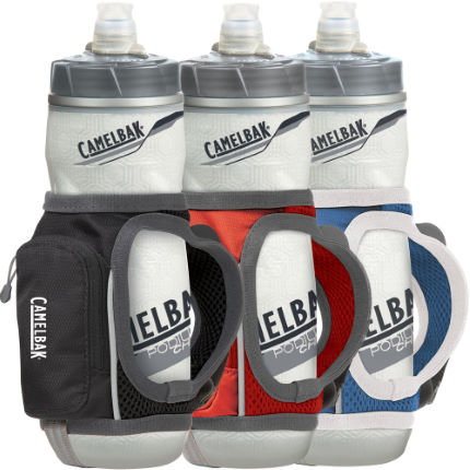 Camelbak Quick Grip Bottle With Podium Chill