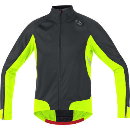 Gore Bike Wear Xenon 2.0 Softshell Long Sleeve Jersey