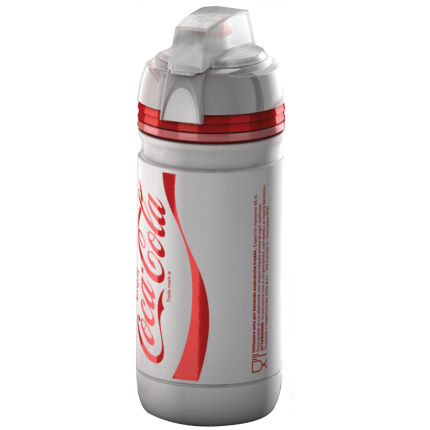 Elite Corsa Coca-Cola Bottle