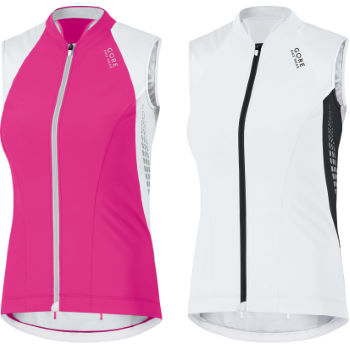 Gore Bike Wear Ladies Xenon 2.0 Singlet - 2012