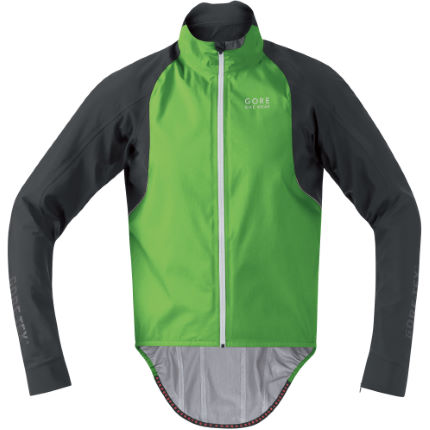Gore Bike Wear Oxygen GoreTex Active Shell Jacket - 2012