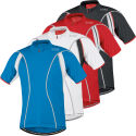 Gore Bike Wear Oxygen Reflex Full Zip Jersey