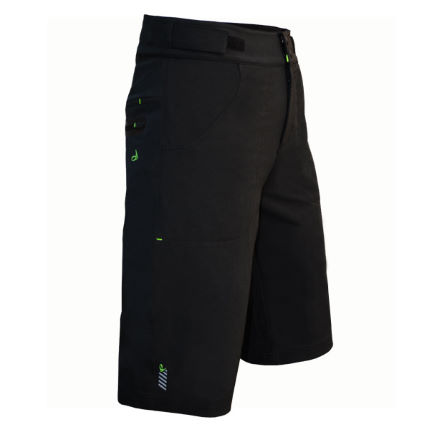 dhb Women's Dyno Baggy Short and Removable Padded Liner