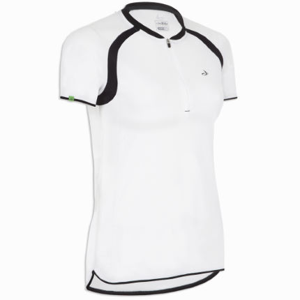 dhb Ladies Buzz Short Sleeve Jersey