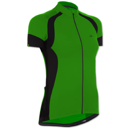 dhb Women's Defy Short Sleeve Tech Jersey