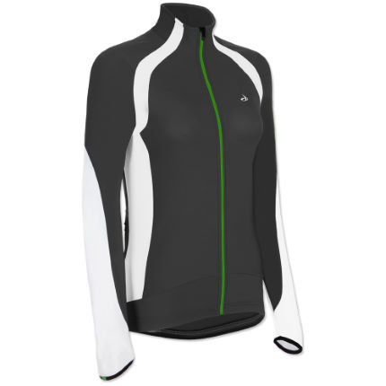 dhb Women's Dare Long Sleeve Thermal Jersey
