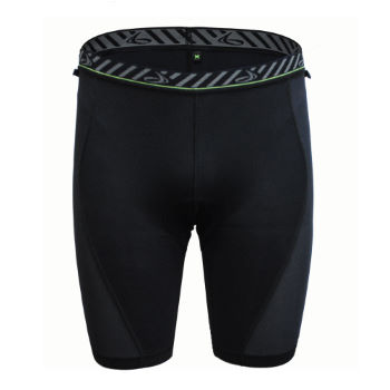  corto interior con badana dhb - Pivot | Pantalones ciclistas de lycra