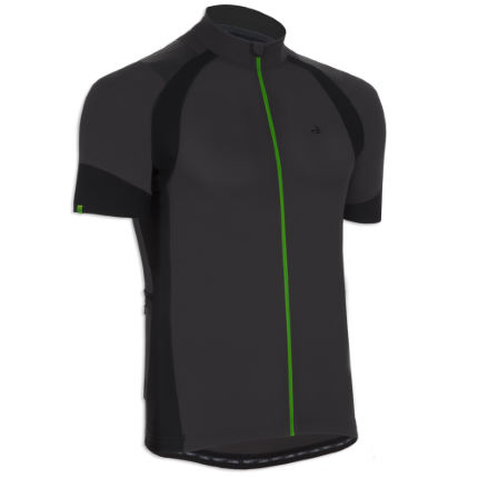 dhb Defy Short Sleeve Tech Jersey