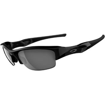 Oakley Flak Jacket Sunglasses - Iridium Lens