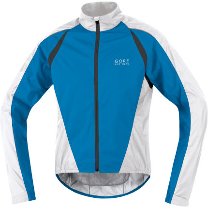 Gore Bike Wear - Contest 2.0 Active Shell ジャケット - 2012