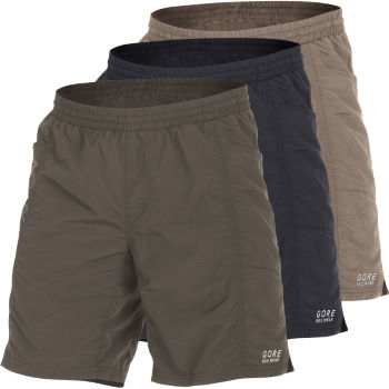 Gore Bike Wear Path Shorts - 2012