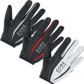Gore Bike Wear Power Long Finger Gloves