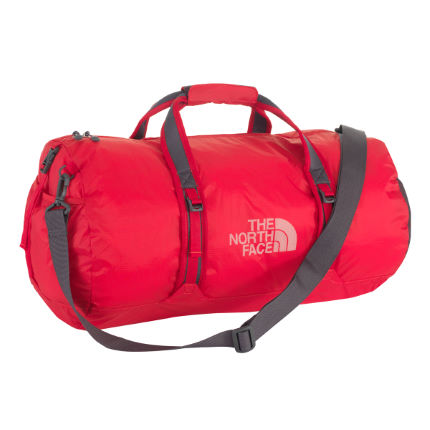 The North Face Flyweight Medium Duffel Bag AW13