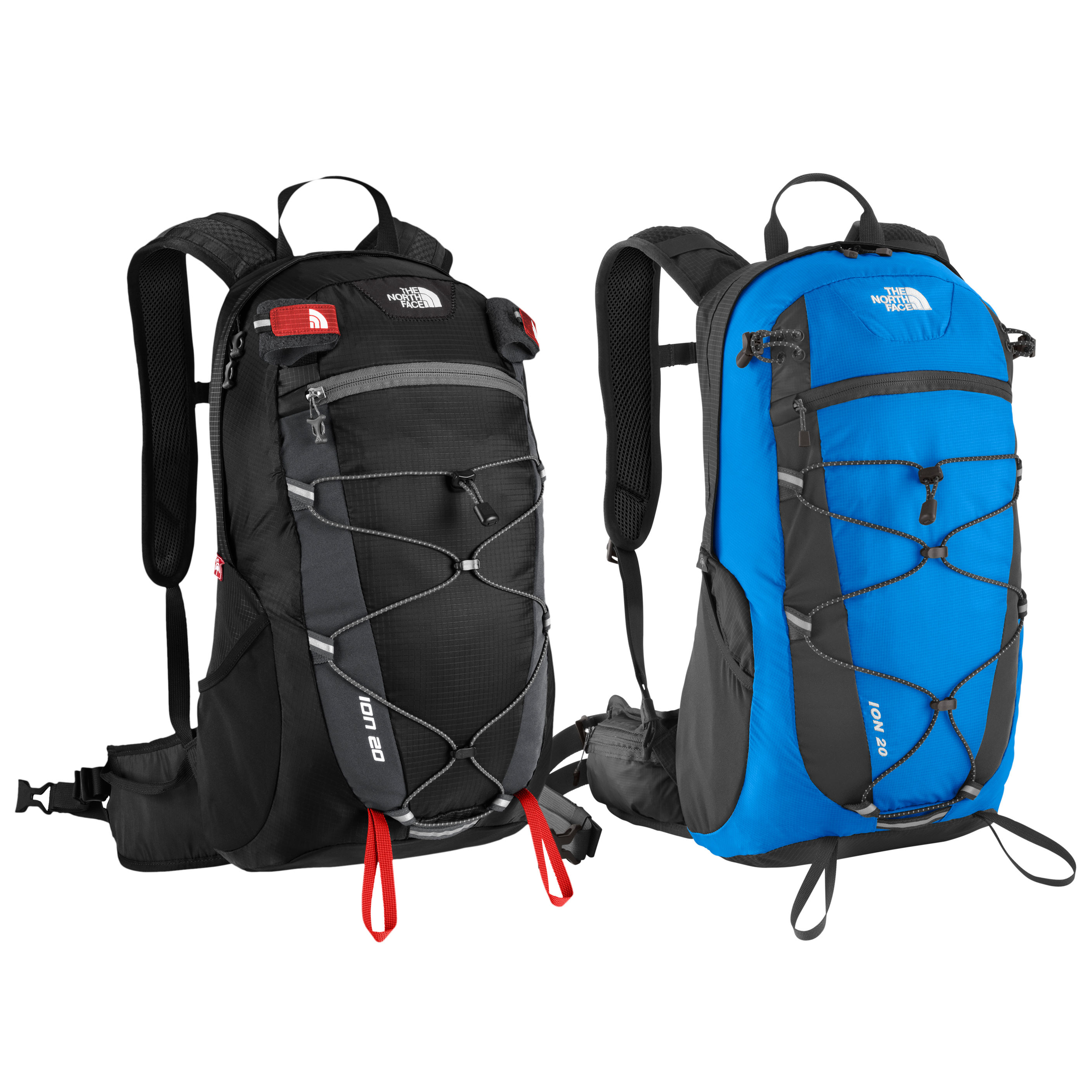 The North Face Ion 20 Rucksack (AW 2012)  sc 1 st  Wiggle & wiggle.com | The North Face Ion 20 Rucksack (AW 2012) | Backpacks