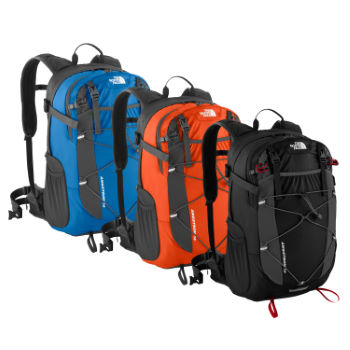 The North Face Angstrom 30 Rucksack 2012