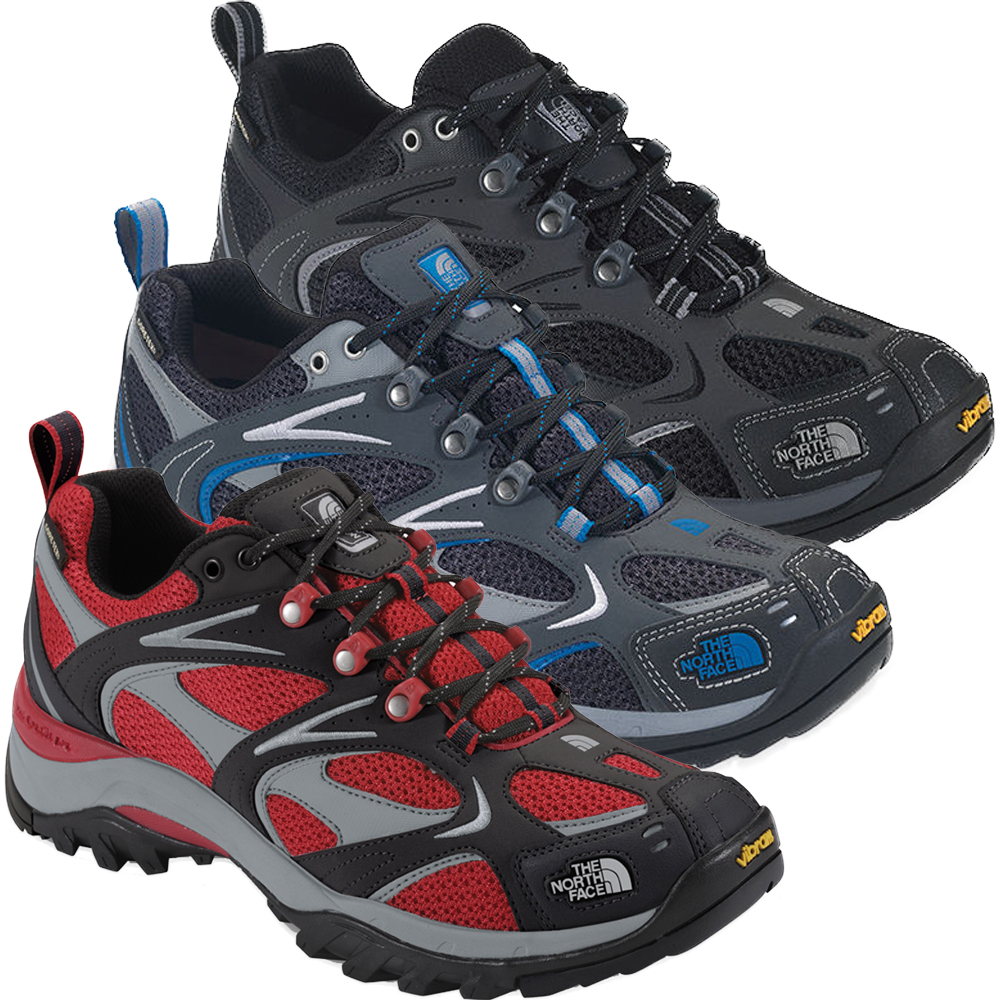 north face zapatillas trekking
