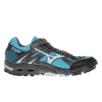 Mizuno Ladies Wave Cabrakan 3 Shoes SS12