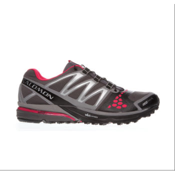 Salomon Ladies XR Crossmax Neutral Climashield Shoes SS12