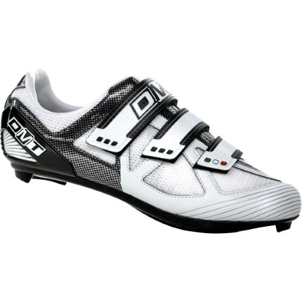 DMT Radial 2.0 Road Shoes - Speedplay Cleat