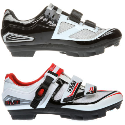 DMT Krypton 2.0 MTB Shoe - 2012