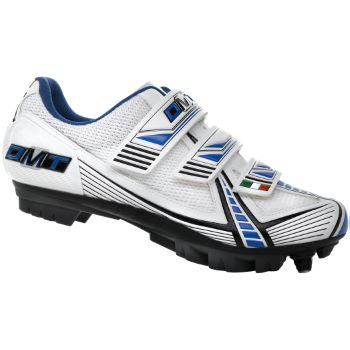 DMT Kids Marathon 2.0 MTB Shoes - 2012
