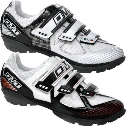 DMT Country 2.0 MTB Shoes 2013