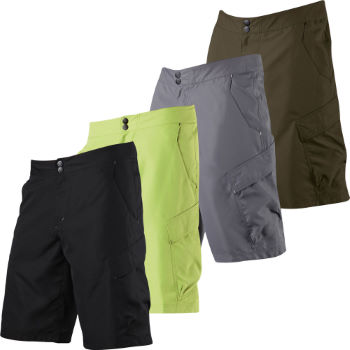Fox Ranger Shorts - 2012