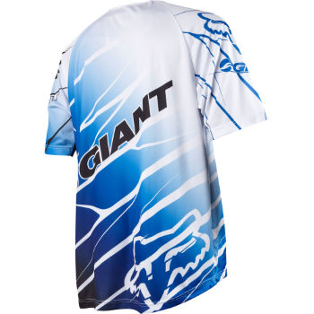 Fox Giant Team 360 Jersey - 2012