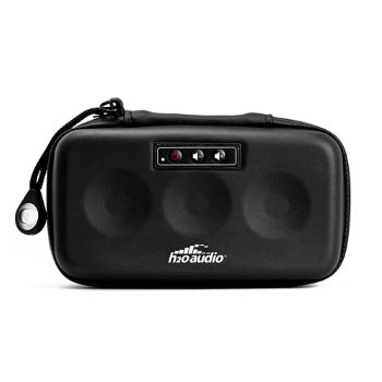 H2O Audio Xplorer Portable Speaker Case