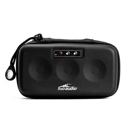 H2O Audio Xplorer Portable Speaker Case 2013