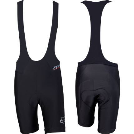 Fox Evo Race Bib Shorts - 2012