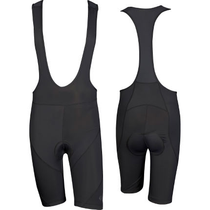 Fox Evolution Bib Short - 2012