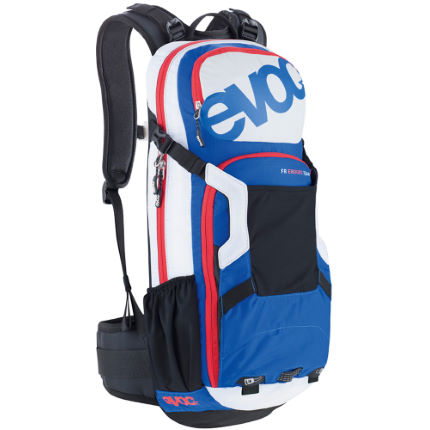 Evoc FR Enduro Team 16 Litre Protector Backpack - 2014