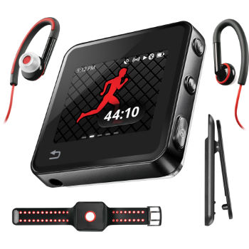 Motorola MotoACTV 8GB GPS Sports Device