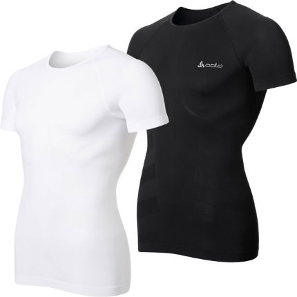 Odlo Evolution Cool Short Sleeve Base Layer