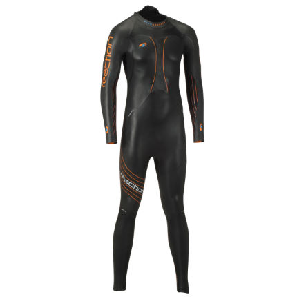 blueseventy Reaction Wetsuit 2014
