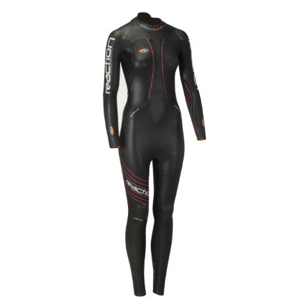 blueseventy Ladies Reaction Wetsuit 2014