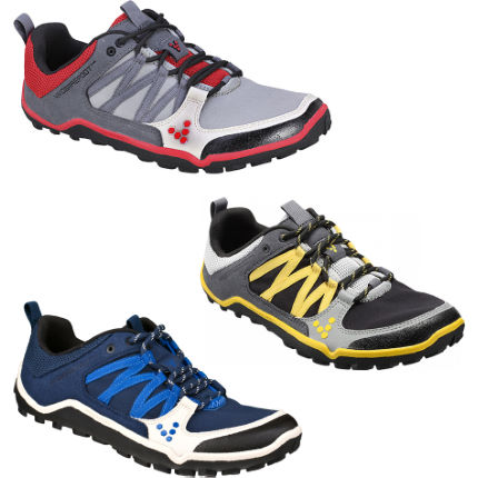 Vivobarefoot Neo Trail Shoes aw12