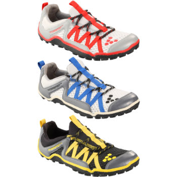 Vivobarefoot Breatho Trail Shoes AW12