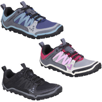 Vivobarefoot Ladies Neo Trail Shoes AW12