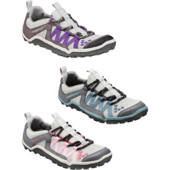 Vivobarefoot Ladies Breatho Trail Shoes AW12