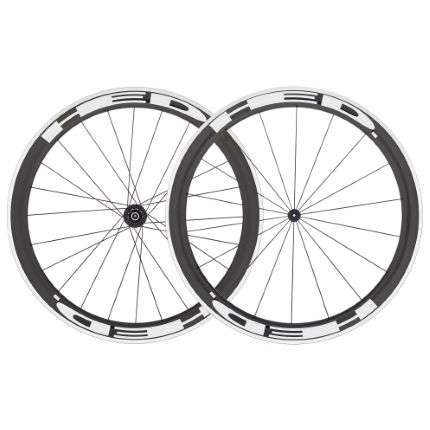 HED Jet 5 Express Carbon Clincher Wheelset