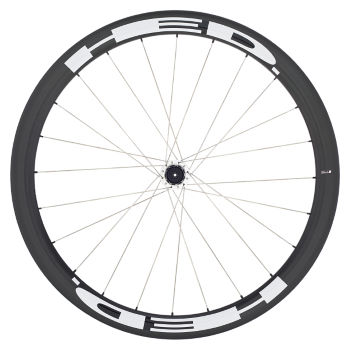 HED Stinger 4 FR Carbon Tubular Rear Wheel