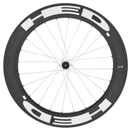 HED Stinger 7 FR Carbon Tubular Rear Wheel