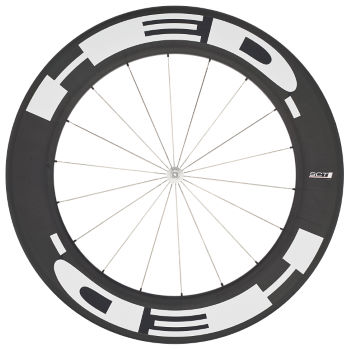 HED Stinger 9 FR Carbon Tubular Front Wheel