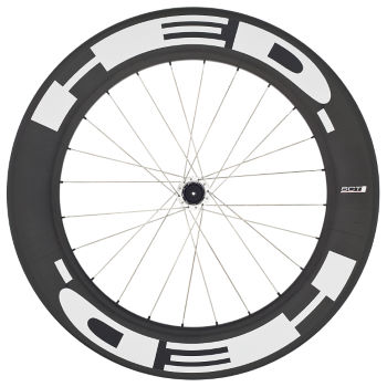 HED Stinger 9 FR Carbon Tubular Rear Wheel