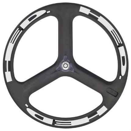 HED H3 FR Clincher Rear Wheel
